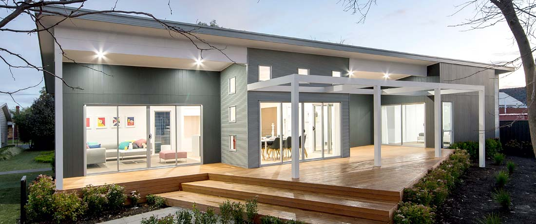 Sarah homes for 9m frontage home designs