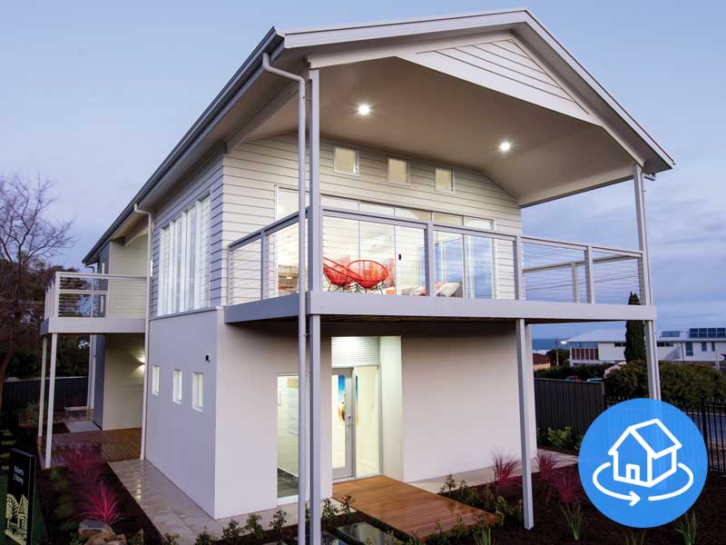 Modern House And Home Builders In Adelaide, SA – Sarah Homes
